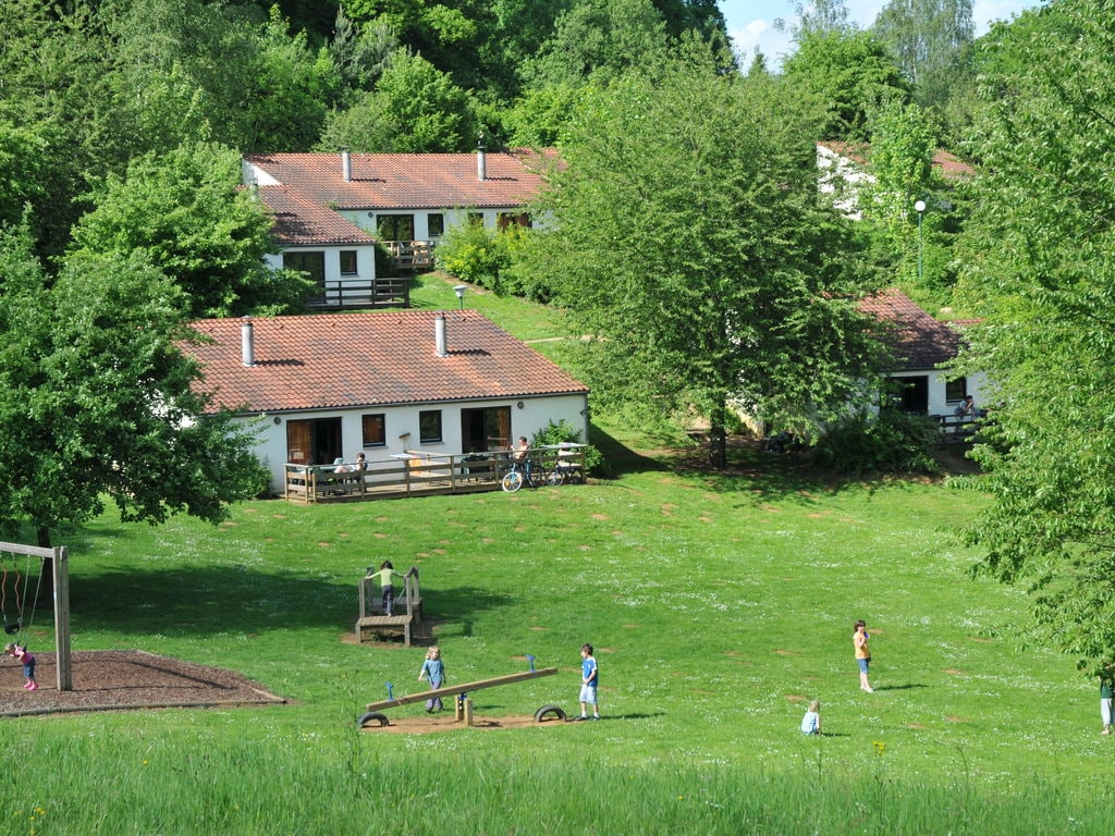 Ferienhaus Vallee de Rabais 1 (254397), Virton, Luxemburg (BE), Wallonien, Belgien, Bild 2