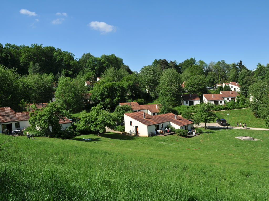 Ferienhaus Vallee de Rabais 1 (254397), Virton, Luxemburg (BE), Wallonien, Belgien, Bild 5