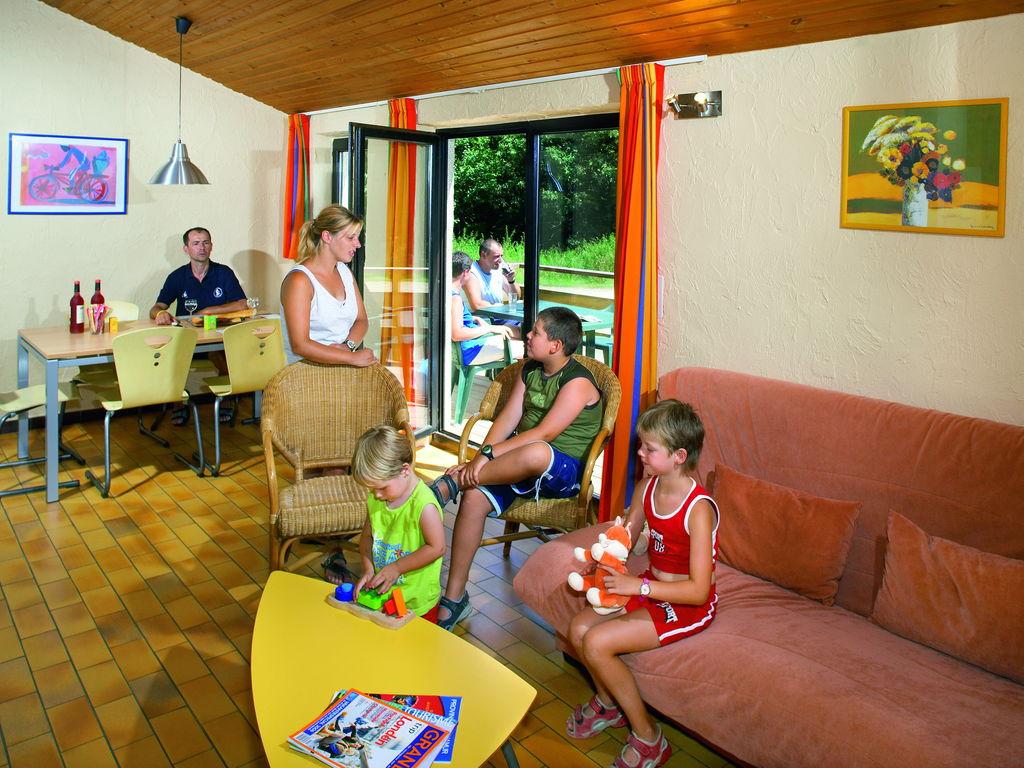 Ferienhaus Vallee de Rabais 1 (254397), Virton, Luxemburg (BE), Wallonien, Belgien, Bild 10