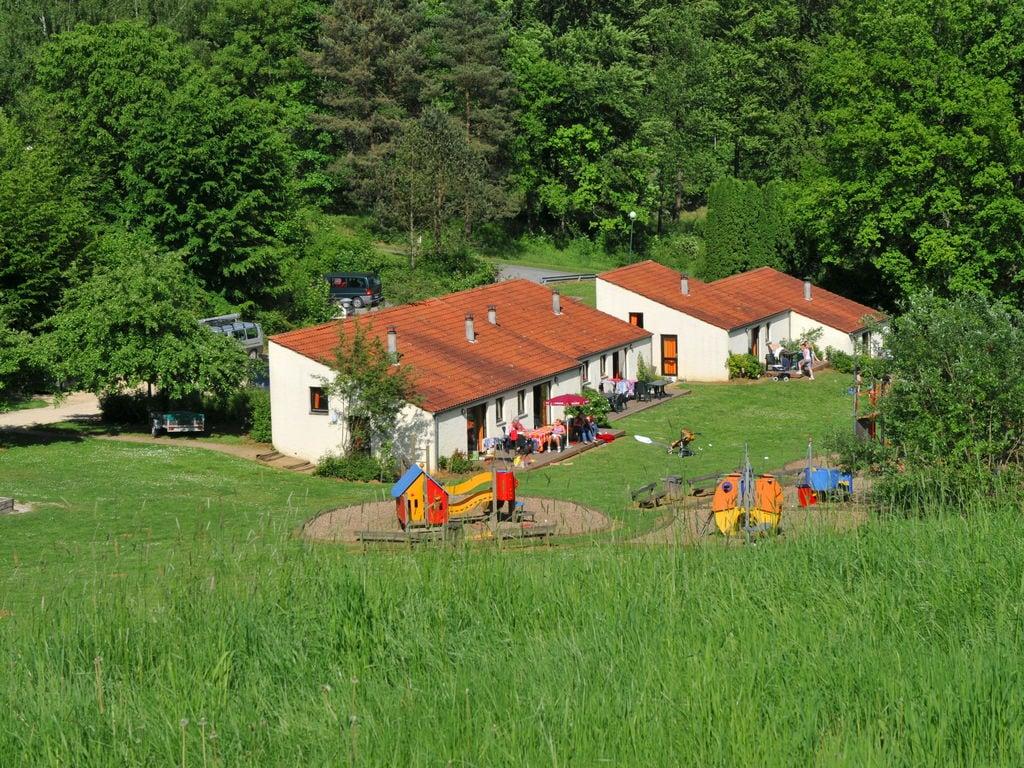 Ferienhaus Vallee de Rabais 1 (254397), Virton, Luxemburg (BE), Wallonien, Belgien, Bild 8