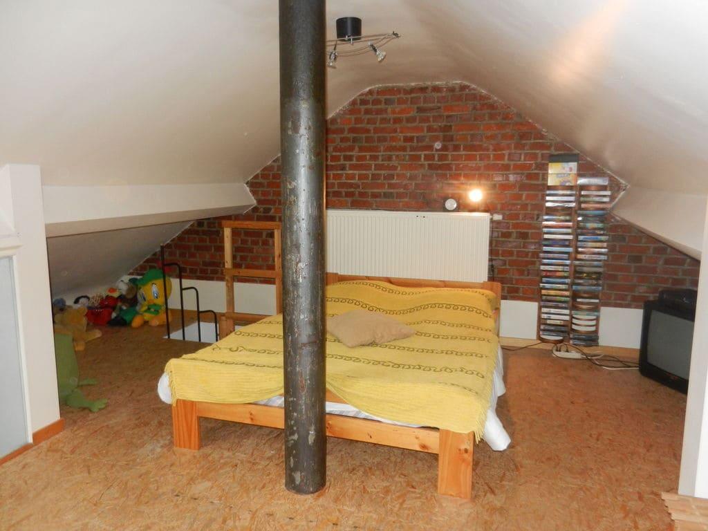 Ferienhaus Le Loft (254372), Stoumont, Lüttich, Wallonien, Belgien, Bild 23