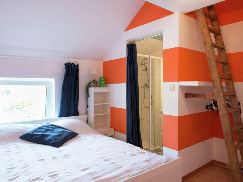 Ferienhaus Le Loft (254372), Stoumont, Lüttich, Wallonien, Belgien, Bild 16
