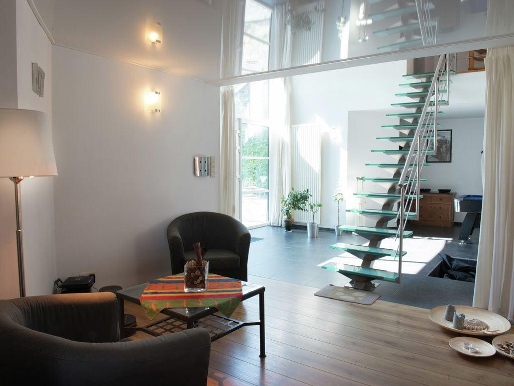 Ferienhaus Le Loft (254372), Stoumont, Lüttich, Wallonien, Belgien, Bild 7