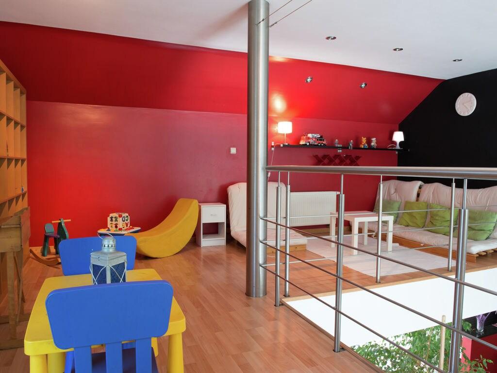 Ferienhaus Le Loft (254372), Stoumont, Lüttich, Wallonien, Belgien, Bild 29