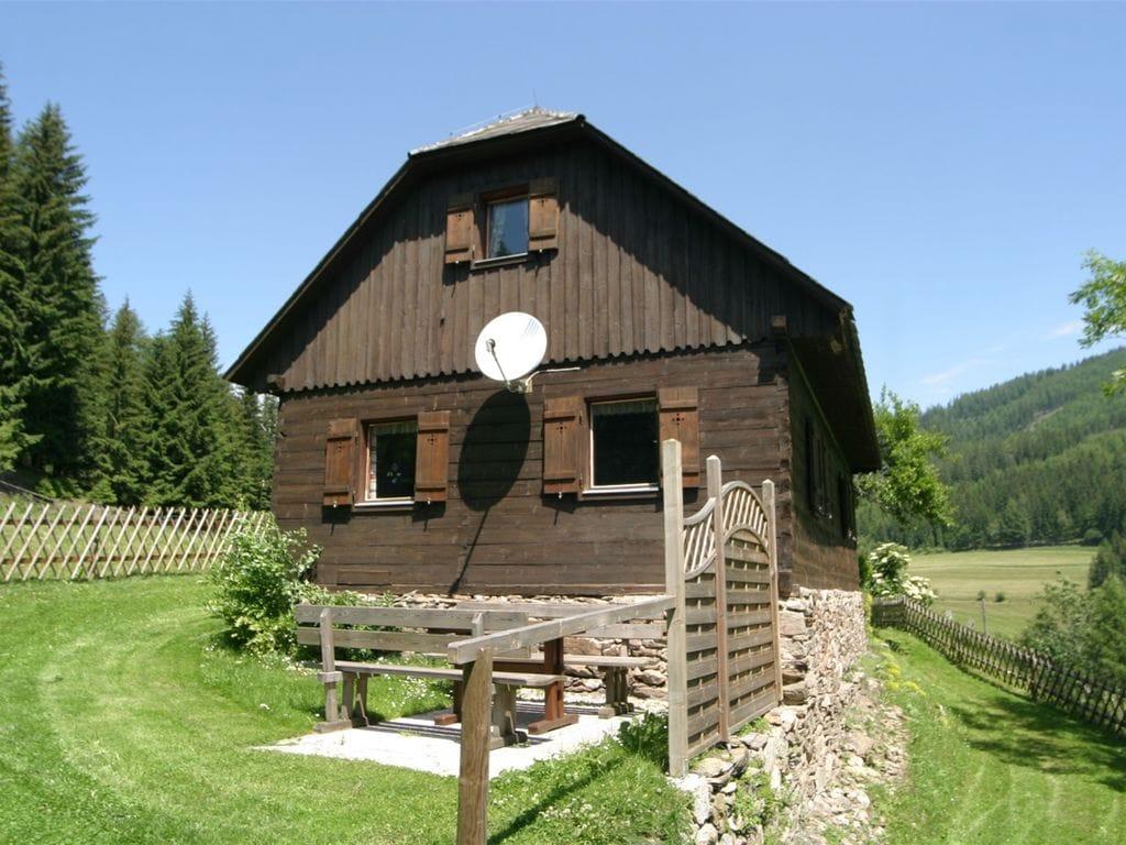 Ferienhaus Sonniges Ferienhaus in Kalchberg mit eigenem Garten (254173), Bad St. Leonhard im Lavanttal, Lavanttal, Kärnten, Österreich, Bild 20