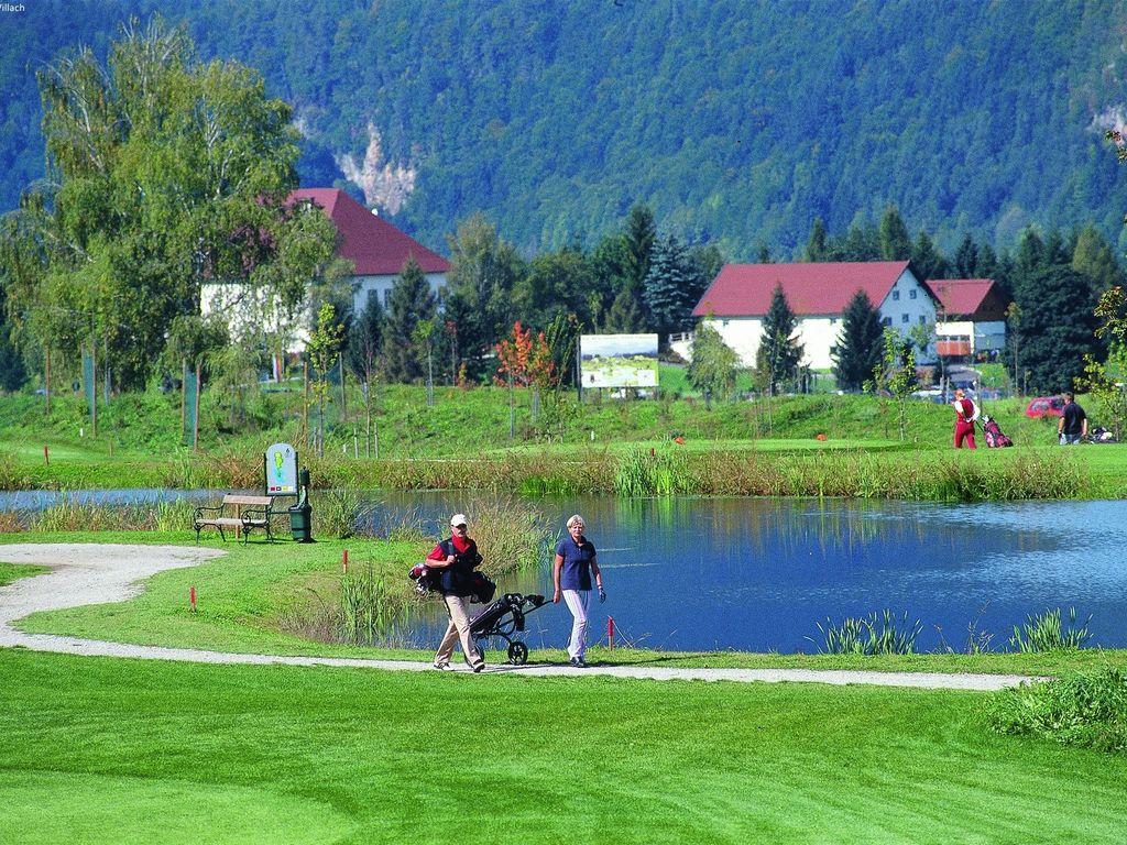 Ferienhaus Sonniges Ferienhaus in Kalchberg mit eigenem Garten (254173), Bad St. Leonhard im Lavanttal, Lavanttal, Kärnten, Österreich, Bild 33