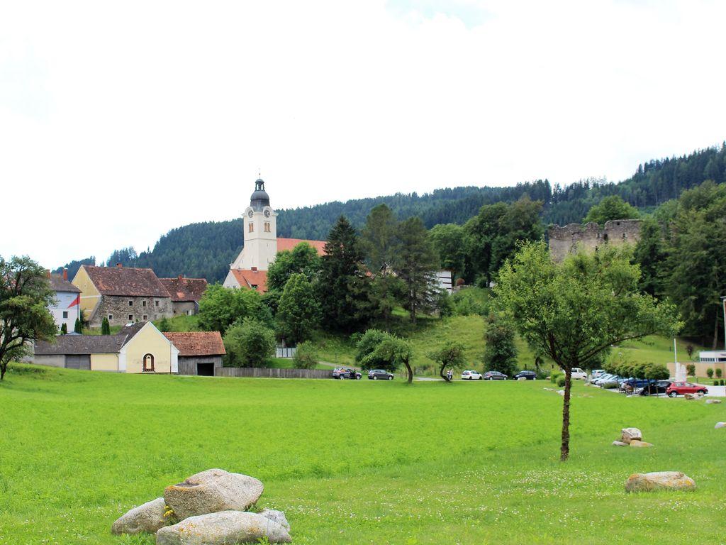 Ferienhaus Sonniges Ferienhaus in Kalchberg mit eigenem Garten (254173), Bad St. Leonhard im Lavanttal, Lavanttal, Kärnten, Österreich, Bild 26