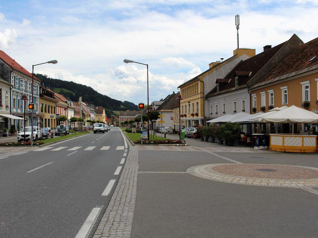 Ferienhaus Sonniges Ferienhaus in Kalchberg mit eigenem Garten (254173), Bad St. Leonhard im Lavanttal, Lavanttal, Kärnten, Österreich, Bild 28