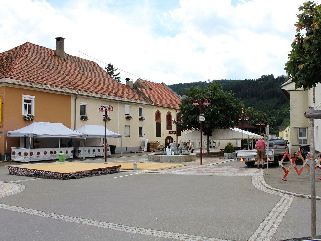 Ferienhaus Sonniges Ferienhaus in Kalchberg mit eigenem Garten (254173), Bad St. Leonhard im Lavanttal, Lavanttal, Kärnten, Österreich, Bild 27