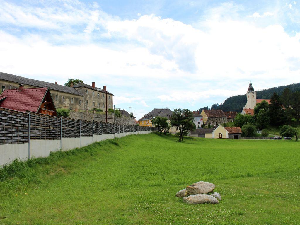 Ferienhaus Sonniges Ferienhaus in Kalchberg mit eigenem Garten (254173), Bad St. Leonhard im Lavanttal, Lavanttal, Kärnten, Österreich, Bild 25