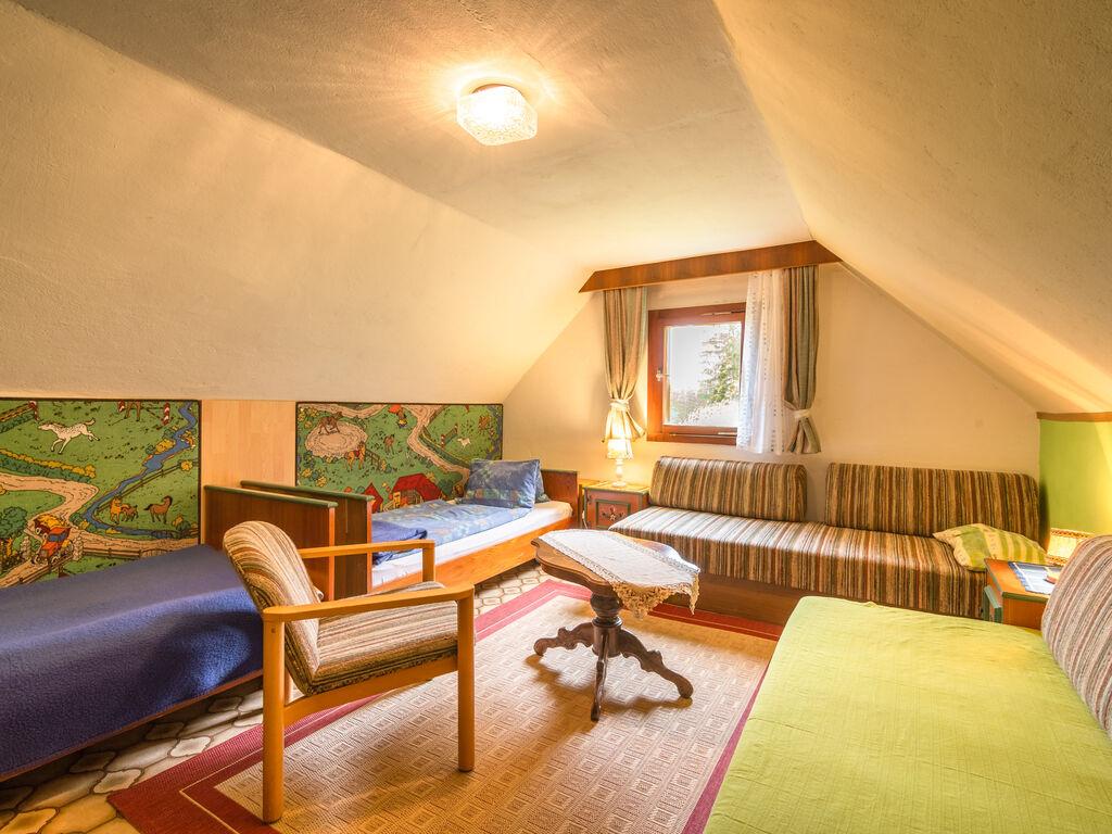 Ferienhaus Sonniges Ferienhaus in Kalchberg mit eigenem Garten (254173), Bad St. Leonhard im Lavanttal, Lavanttal, Kärnten, Österreich, Bild 17