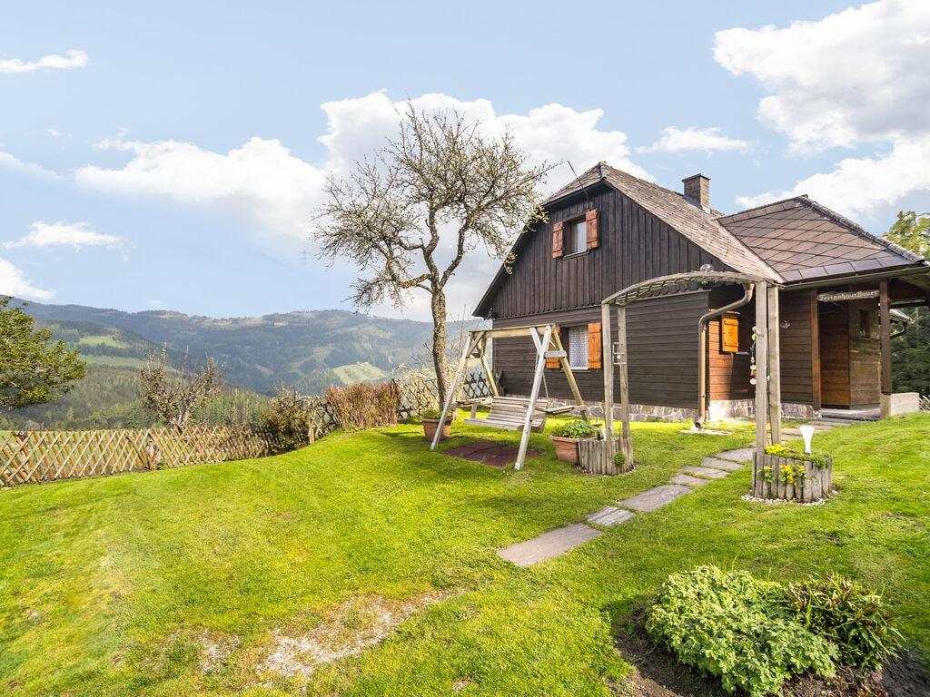 Ferienhaus Sonniges Ferienhaus in Kalchberg mit eigenem Garten (254173), Bad St. Leonhard im Lavanttal, Lavanttal, Kärnten, Österreich, Bild 21