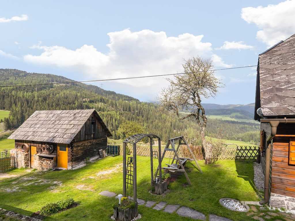 Ferienhaus Sonniges Ferienhaus in Kalchberg mit eigenem Garten (254173), Bad St. Leonhard im Lavanttal, Lavanttal, Kärnten, Österreich, Bild 23