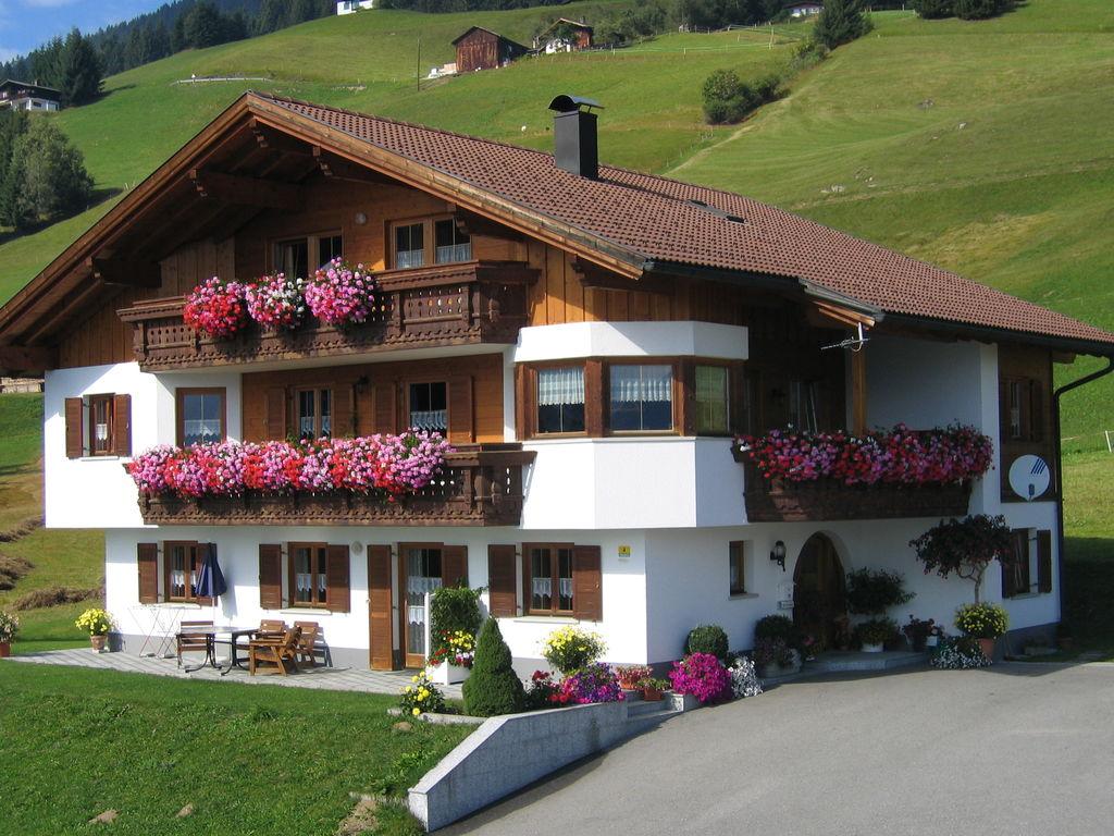 Appartement de vacances Eveline (254059), Bartholomäberg, Montafon, Vorarlberg, Autriche, image 1