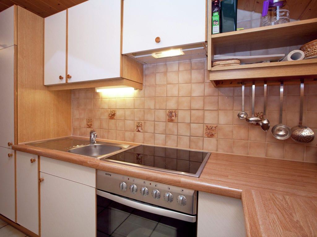 Ferienwohnung Wohnung mit Balkon in ruhiger Lage in Vorarlberg (254059), Schruns, Montafon, Vorarlberg, Österreich, Bild 12