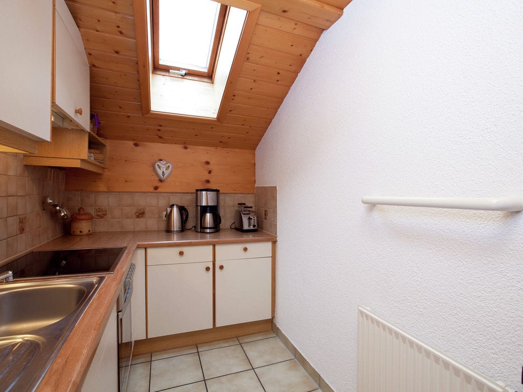 Appartement de vacances Eveline (254059), Bartholomäberg, Montafon, Vorarlberg, Autriche, image 11