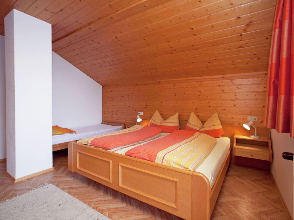 Appartement de vacances Eveline (254059), Bartholomäberg, Montafon, Vorarlberg, Autriche, image 12