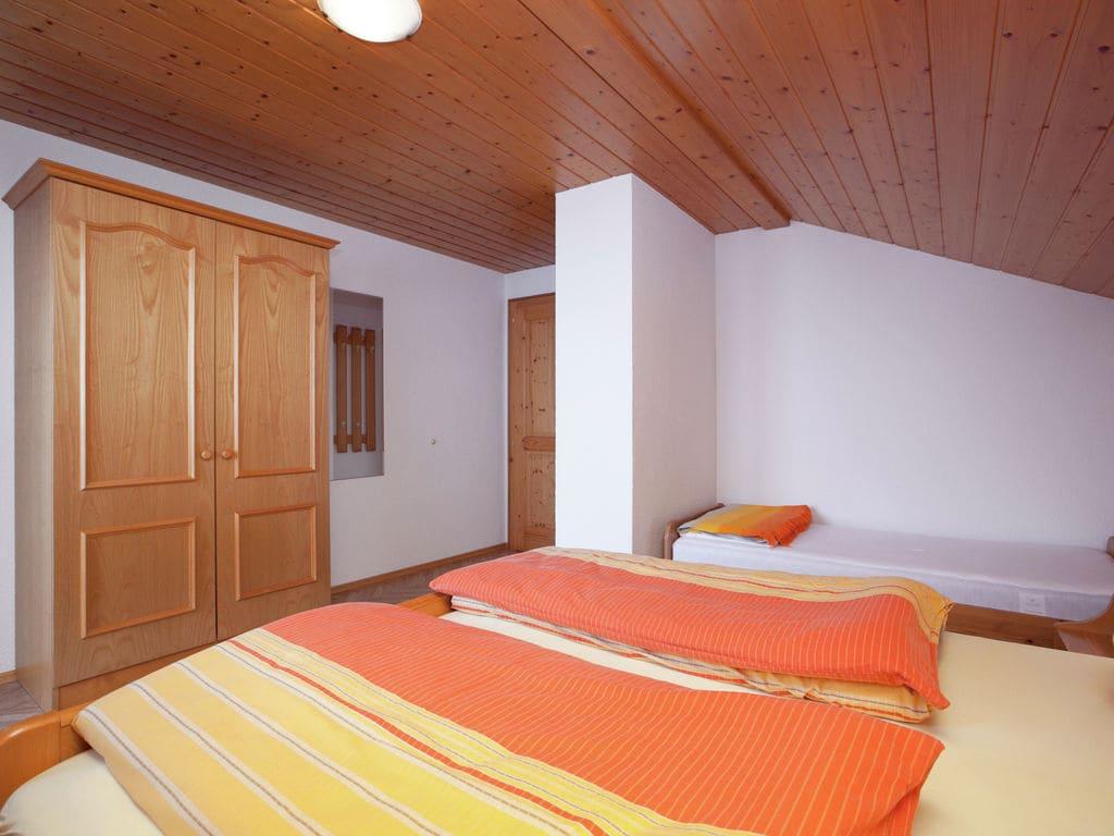 Appartement de vacances Eveline (254059), Bartholomäberg, Montafon, Vorarlberg, Autriche, image 16