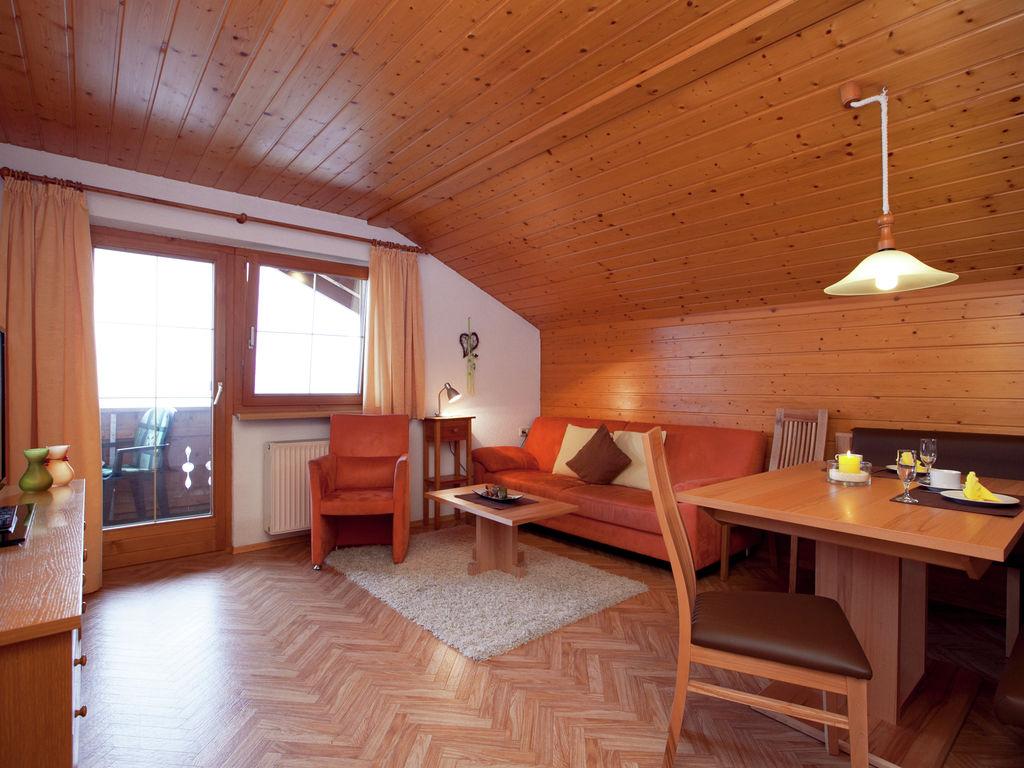 Ferienwohnung Wohnung mit Balkon in ruhiger Lage in Vorarlberg (254059), Schruns, Montafon, Vorarlberg, Österreich, Bild 4