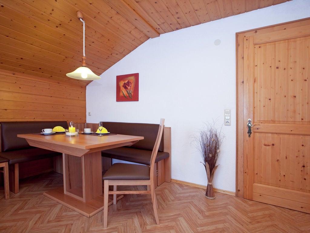Appartement de vacances Eveline (254059), Bartholomäberg, Montafon, Vorarlberg, Autriche, image 7