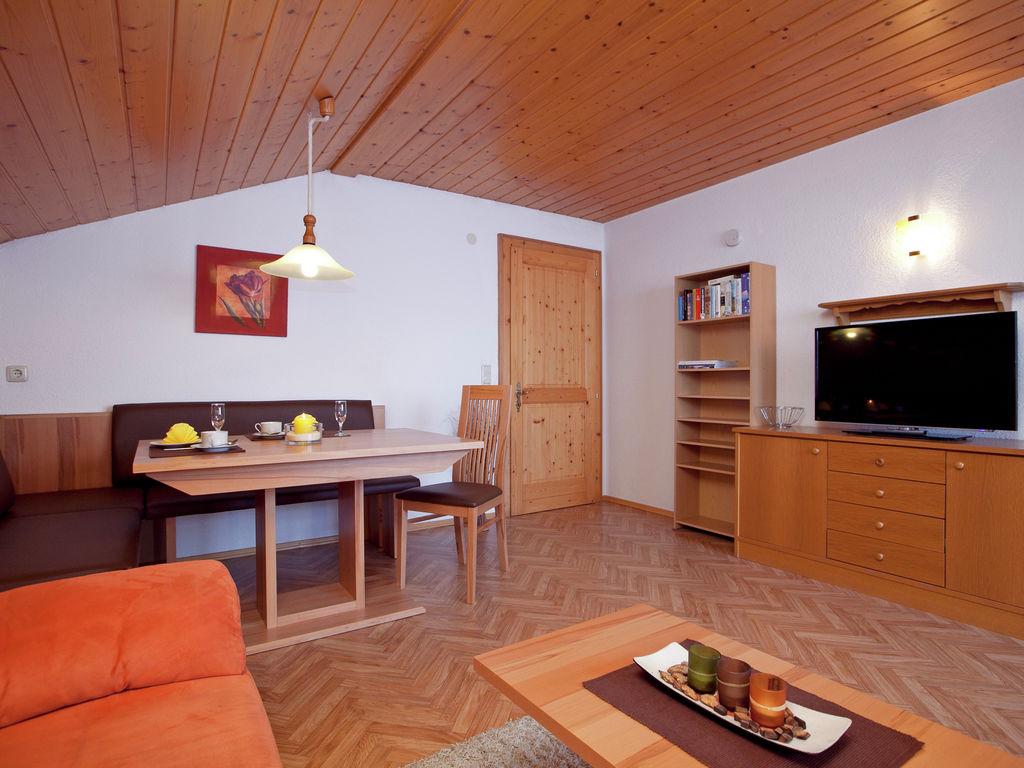 Appartement de vacances Eveline (254059), Bartholomäberg, Montafon, Vorarlberg, Autriche, image 4