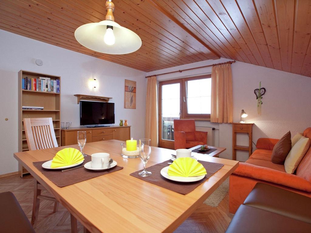 Appartement de vacances Eveline (254059), Bartholomäberg, Montafon, Vorarlberg, Autriche, image 8