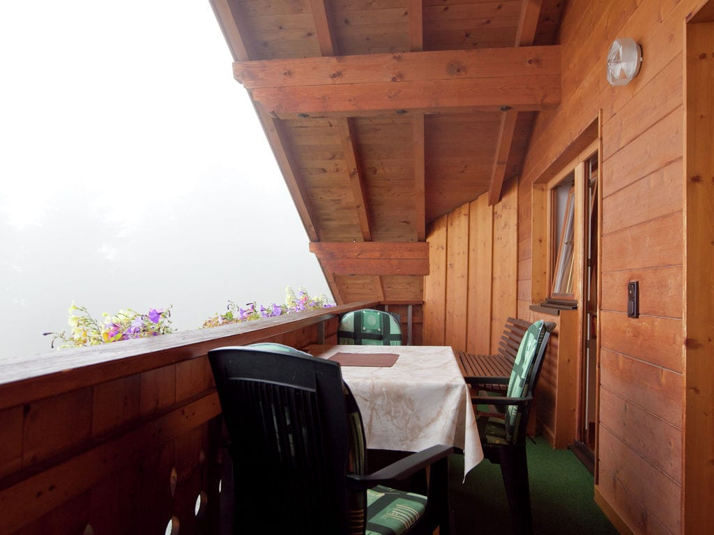 Appartement de vacances Eveline (254059), Bartholomäberg, Montafon, Vorarlberg, Autriche, image 17