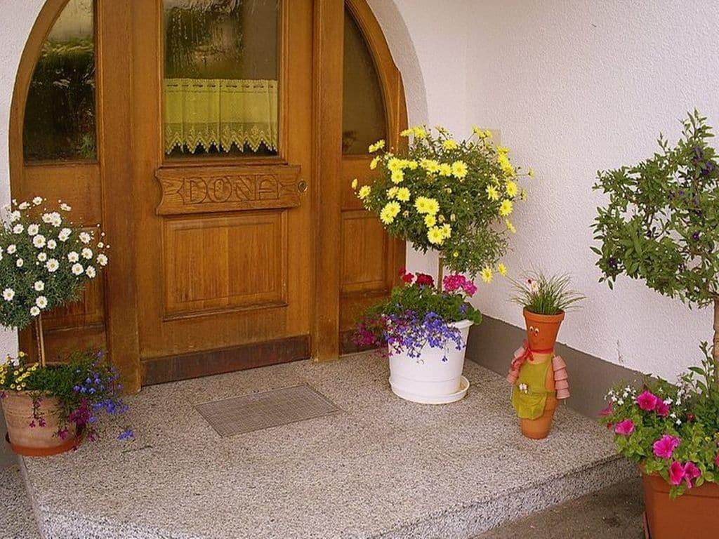 Ferienwohnung Wohnung mit Balkon in ruhiger Lage in Vorarlberg (254059), Schruns, Montafon, Vorarlberg, Österreich, Bild 6
