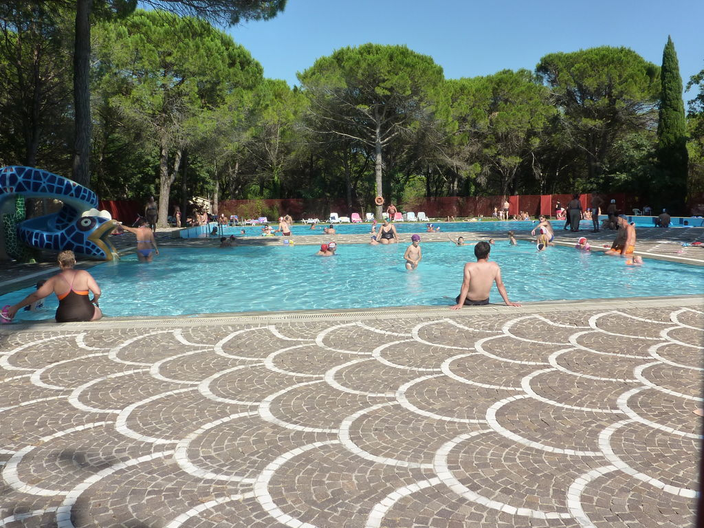 Ferienhaus Doppelbungalow mit Terrasse, unweit vom Meer (256633), Aquileia, Adriaküste (Friaul-Julisch Venetien), Friaul-Julisch Venetien, Italien, Bild 5