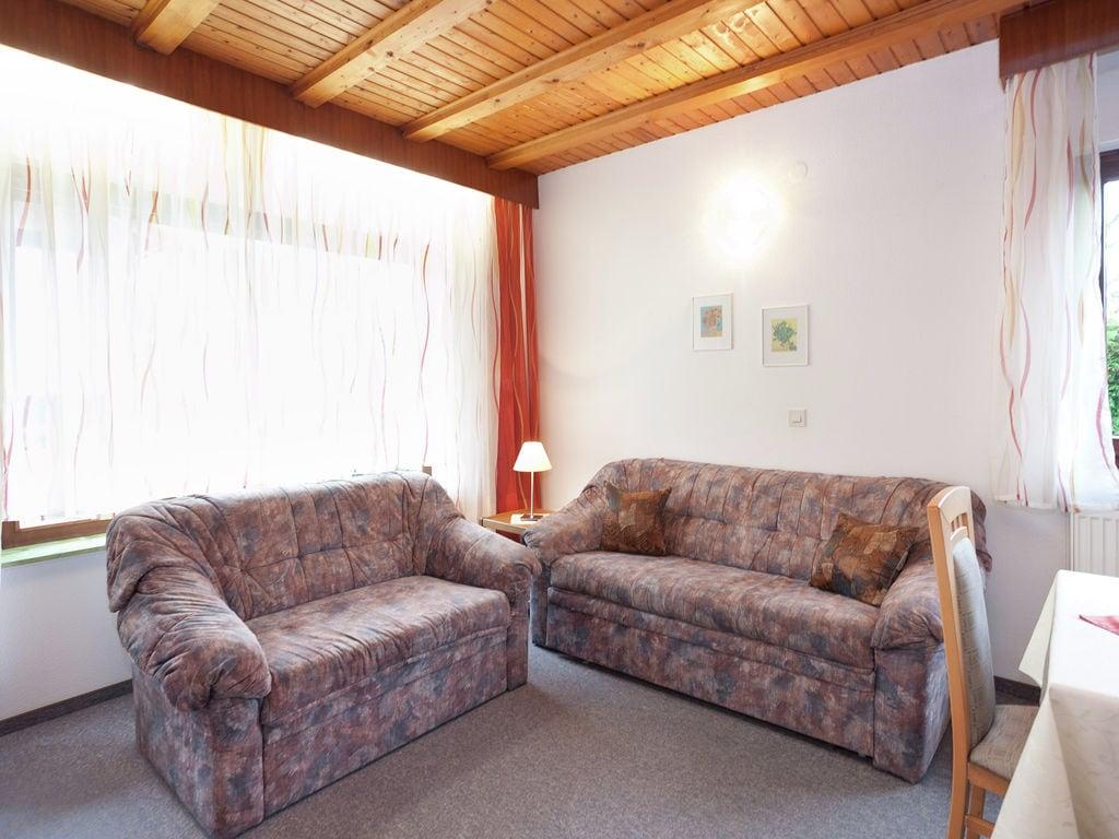 Ferienwohnung Geräumiges Appartement im Armsfeld (Hessen) mit Sauna (254975), Bad Wildungen, Waldecker Land, Hessen, Deutschland, Bild 5