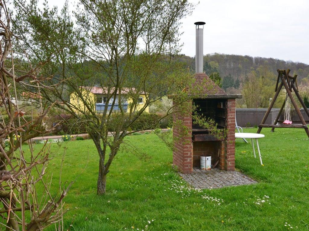Ferienwohnung Geräumiges Appartement im Armsfeld (Hessen) mit Sauna (254975), Bad Wildungen, Waldecker Land, Hessen, Deutschland, Bild 21