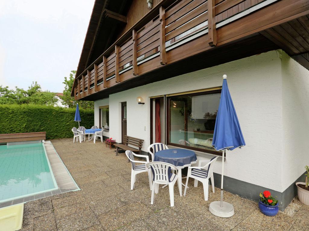 Ferienwohnung Geräumiges Appartement im Armsfeld (Hessen) mit Sauna (254975), Bad Wildungen, Waldecker Land, Hessen, Deutschland, Bild 17