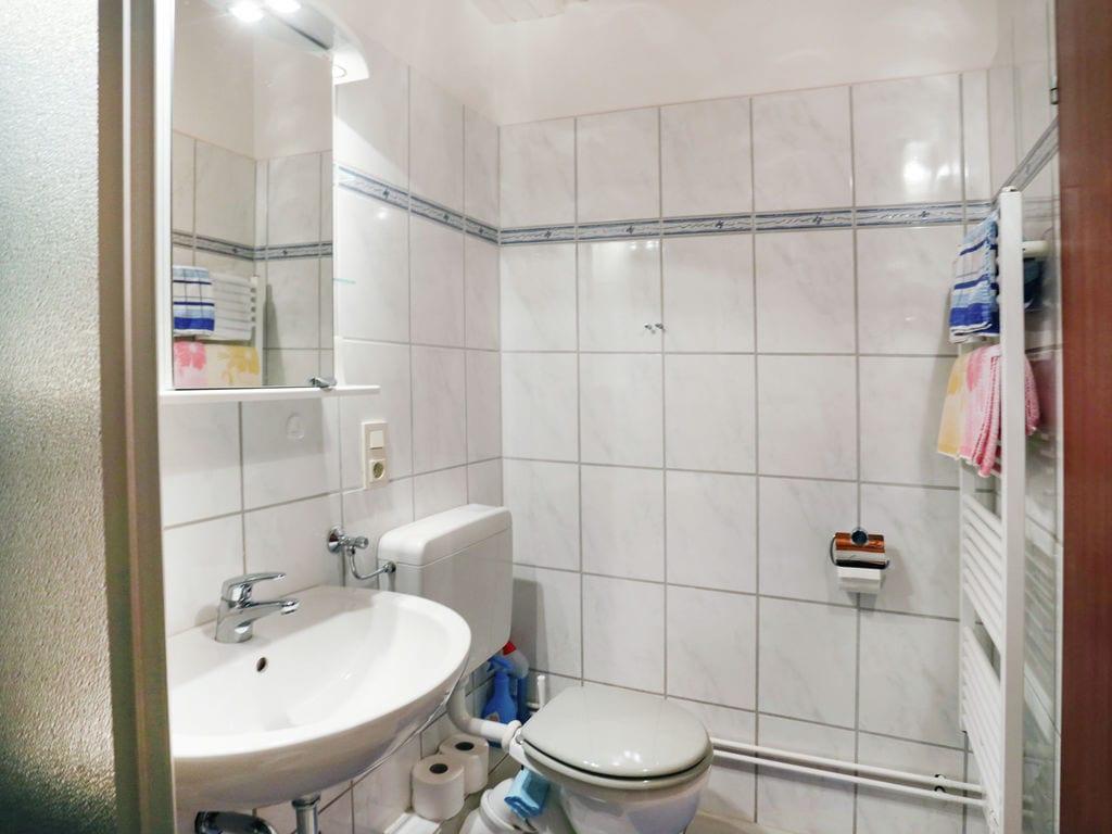 Ferienwohnung Geräumiges Appartement im Armsfeld (Hessen) mit Sauna (254975), Bad Wildungen, Waldecker Land, Hessen, Deutschland, Bild 14