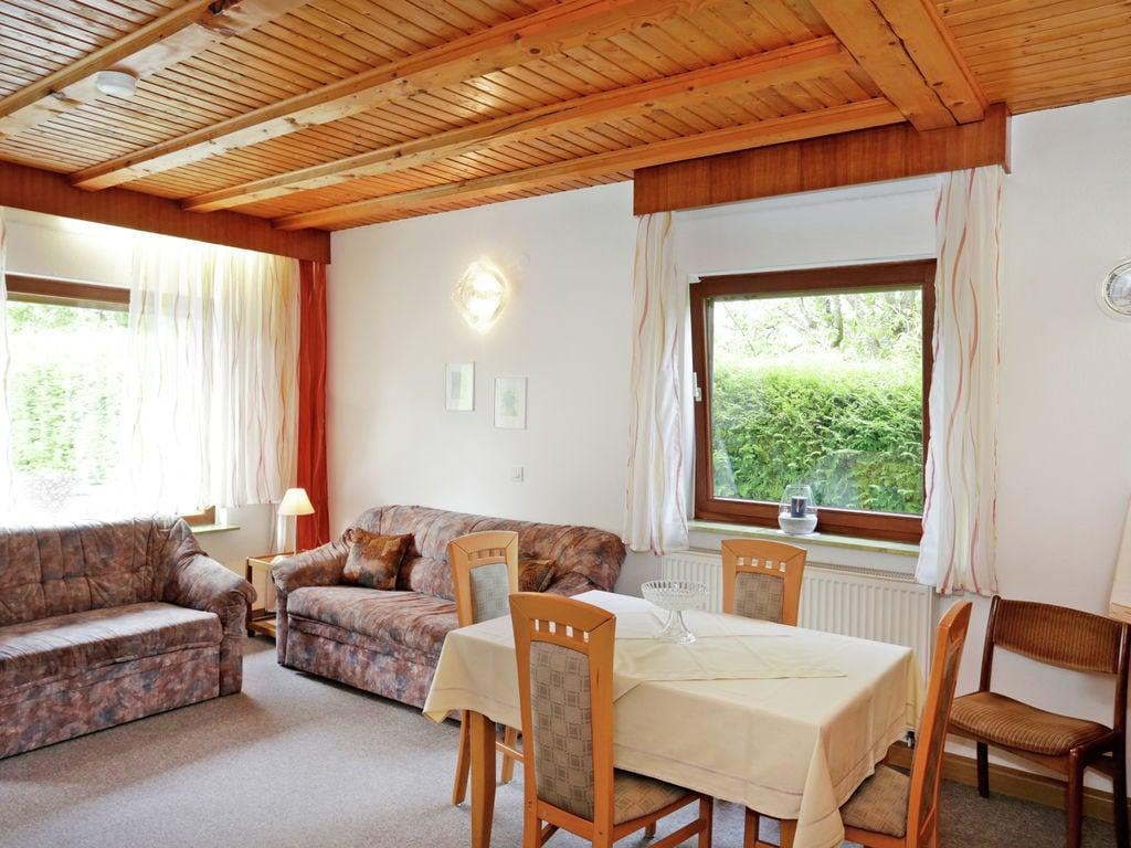 Ferienwohnung Geräumiges Appartement im Armsfeld (Hessen) mit Sauna (254975), Bad Wildungen, Waldecker Land, Hessen, Deutschland, Bild 10