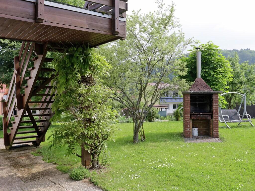Ferienwohnung Geräumiges Appartement im Armsfeld (Hessen) mit Sauna (254975), Bad Wildungen, Waldecker Land, Hessen, Deutschland, Bild 7