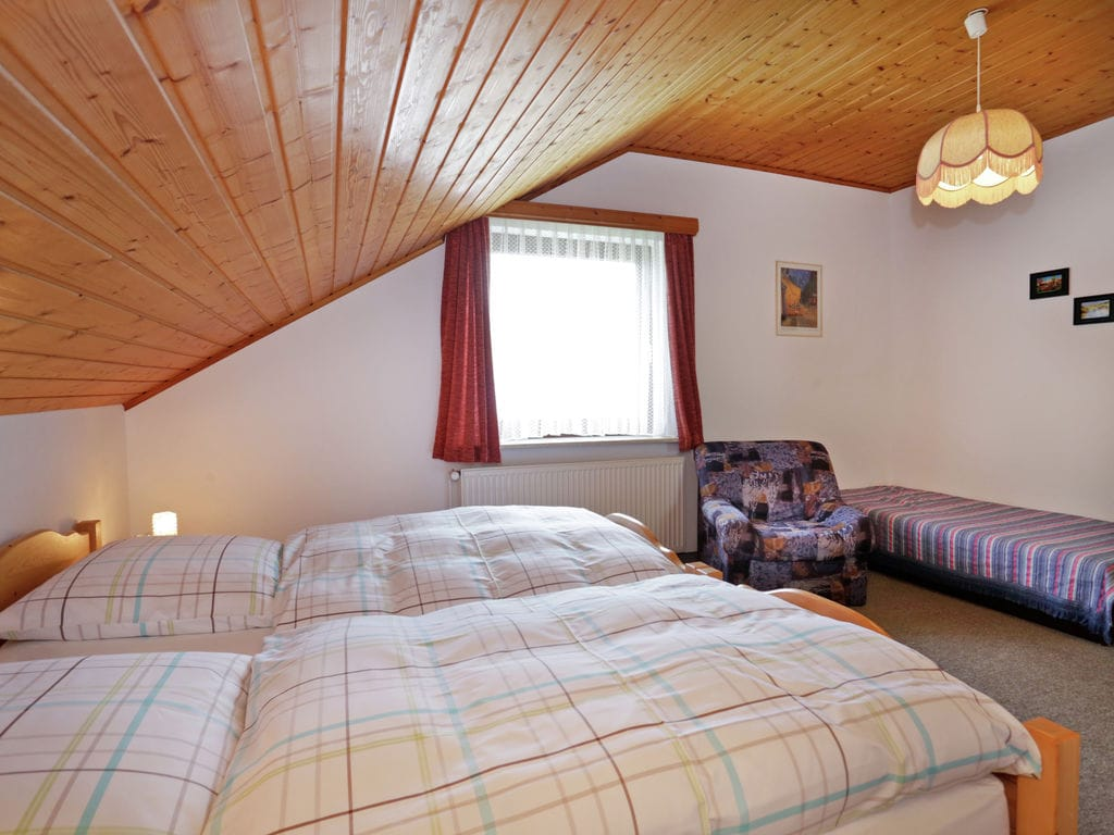 Ferienwohnung Geräumiges Appartement im Armsfeld (Hessen) mit Sauna (254975), Bad Wildungen, Waldecker Land, Hessen, Deutschland, Bild 13