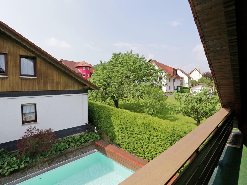 Ferienwohnung Geräumiges Appartement im Armsfeld (Hessen) mit Sauna (254975), Bad Wildungen, Waldecker Land, Hessen, Deutschland, Bild 6