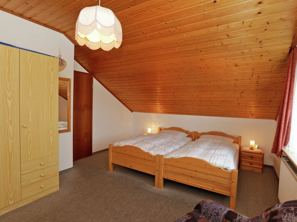 Ferienwohnung Geräumiges Appartement im Armsfeld (Hessen) mit Sauna (254975), Bad Wildungen, Waldecker Land, Hessen, Deutschland, Bild 4