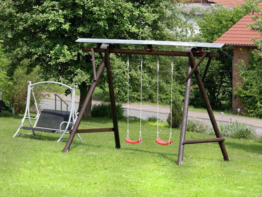 Ferienwohnung Geräumiges Appartement im Armsfeld (Hessen) mit Sauna (254975), Bad Wildungen, Waldecker Land, Hessen, Deutschland, Bild 18