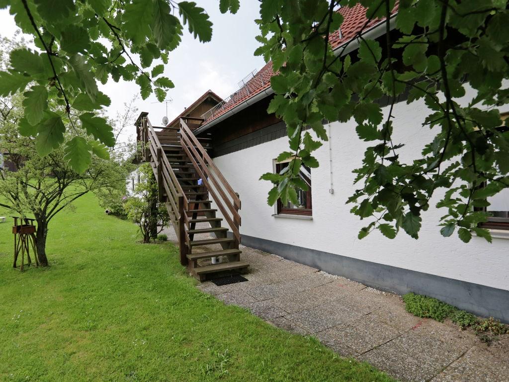 Ferienwohnung Geräumiges Appartement im Armsfeld (Hessen) mit Sauna (254975), Bad Wildungen, Waldecker Land, Hessen, Deutschland, Bild 19