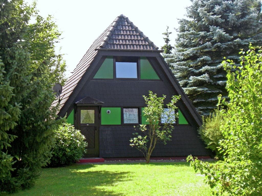 Ferienhaus Feriendorf Waldbrunn 1 (255330), Waldbrunn, Odenwald (Baden-Württemberg), Baden-Württemberg, Deutschland, Bild 3