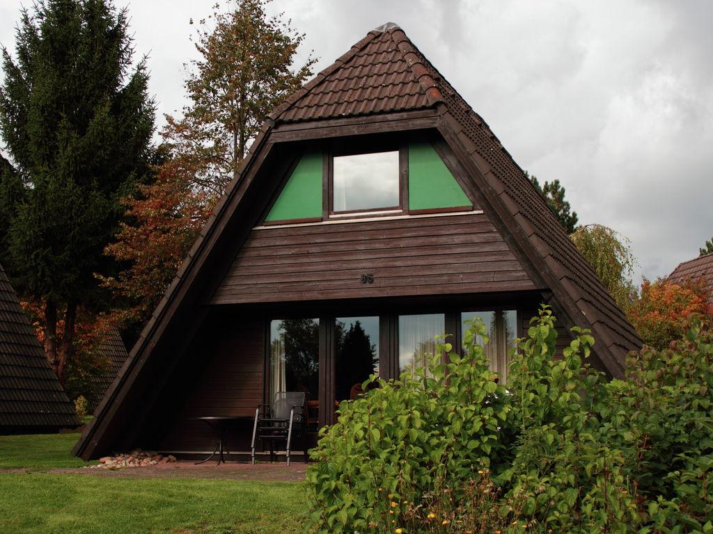 Ferienhaus Feriendorf Waldbrunn 1 (255330), Waldbrunn, Odenwald (Baden-Württemberg), Baden-Württemberg, Deutschland, Bild 5