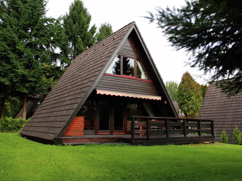 Ferienhaus Feriendorf Waldbrunn 1 (255330), Waldbrunn, Odenwald (Baden-Württemberg), Baden-Württemberg, Deutschland, Bild 6