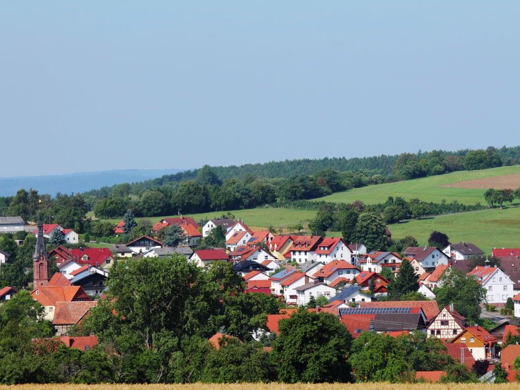 Ferienhaus Feriendorf Waldbrunn 1 (255330), Waldbrunn, Odenwald (Baden-Württemberg), Baden-Württemberg, Deutschland, Bild 25