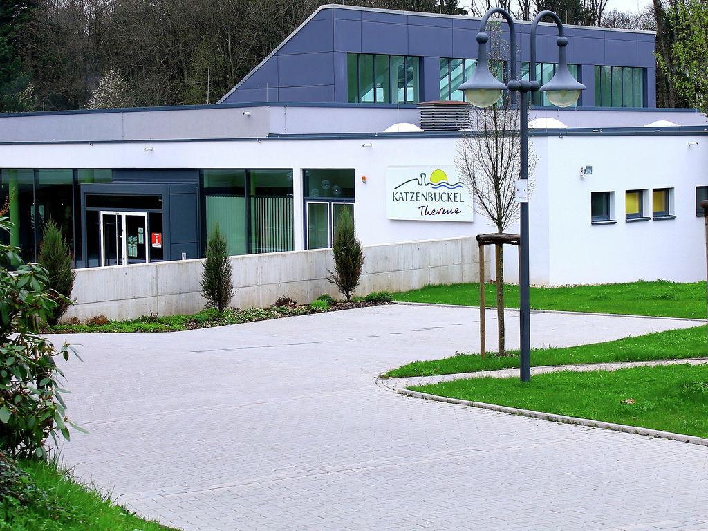 Ferienhaus Feriendorf Waldbrunn 1 (255330), Waldbrunn, Odenwald (Baden-Württemberg), Baden-Württemberg, Deutschland, Bild 26