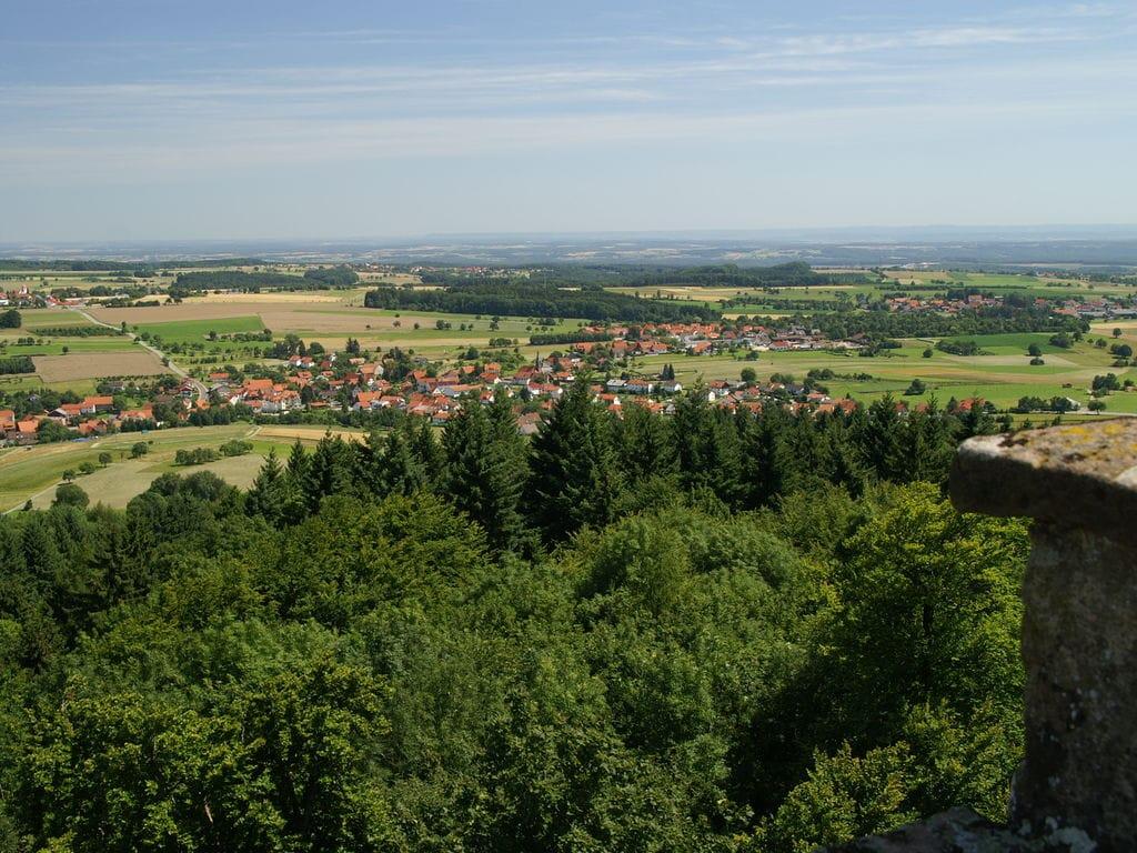 Ferienhaus Feriendorf Waldbrunn 1 (255330), Waldbrunn, Odenwald (Baden-Württemberg), Baden-Württemberg, Deutschland, Bild 35