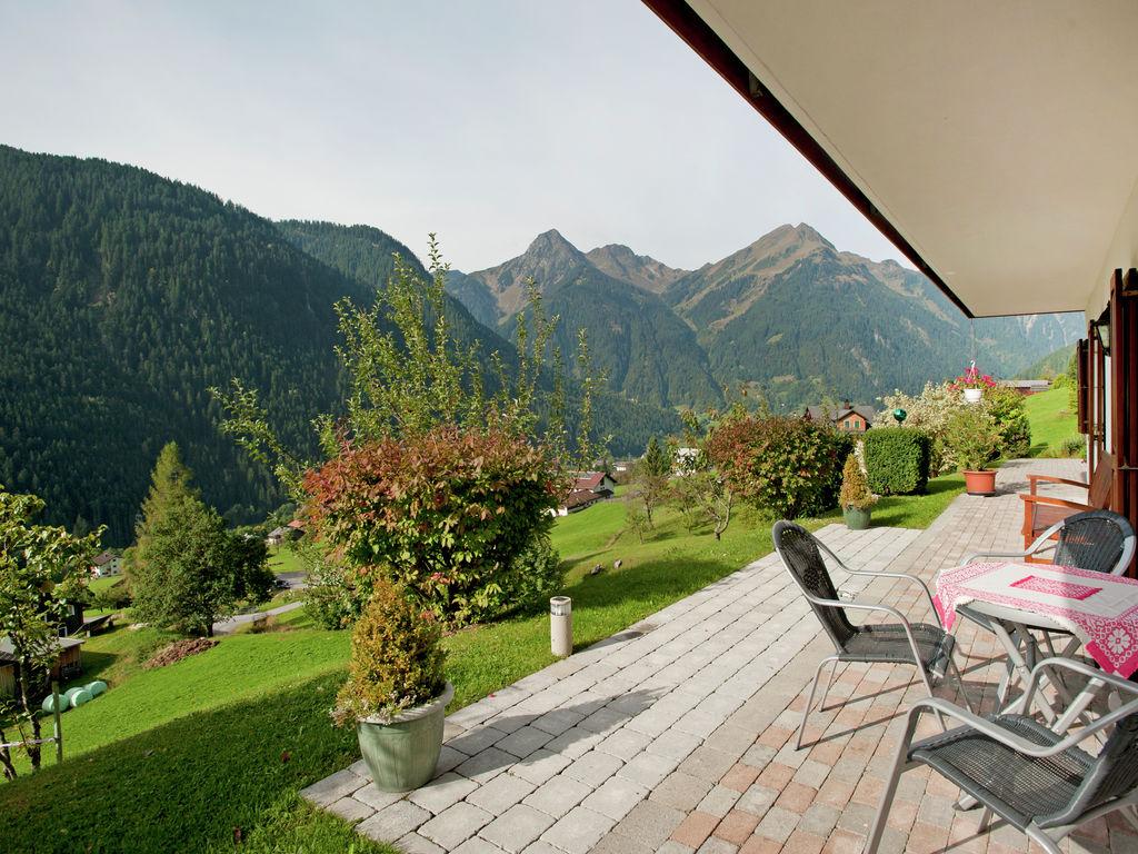 Ferienwohnung Gemütliche Ferienwohnung in Montafon in Skigebietsnähe (254080), St. Gallenkirch, Montafon, Vorarlberg, Österreich, Bild 18
