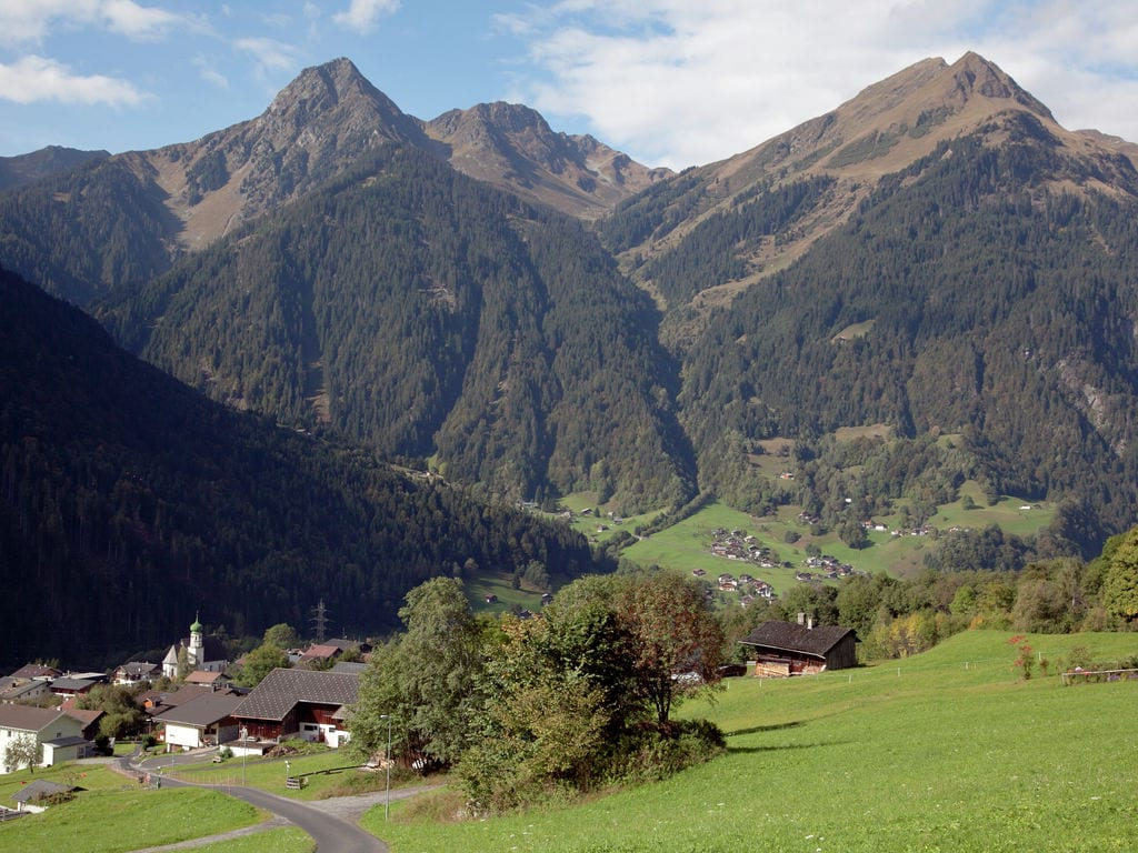 Ferienwohnung Gemütliche Ferienwohnung in Montafon in Skigebietsnähe (254080), St. Gallenkirch, Montafon, Vorarlberg, Österreich, Bild 23