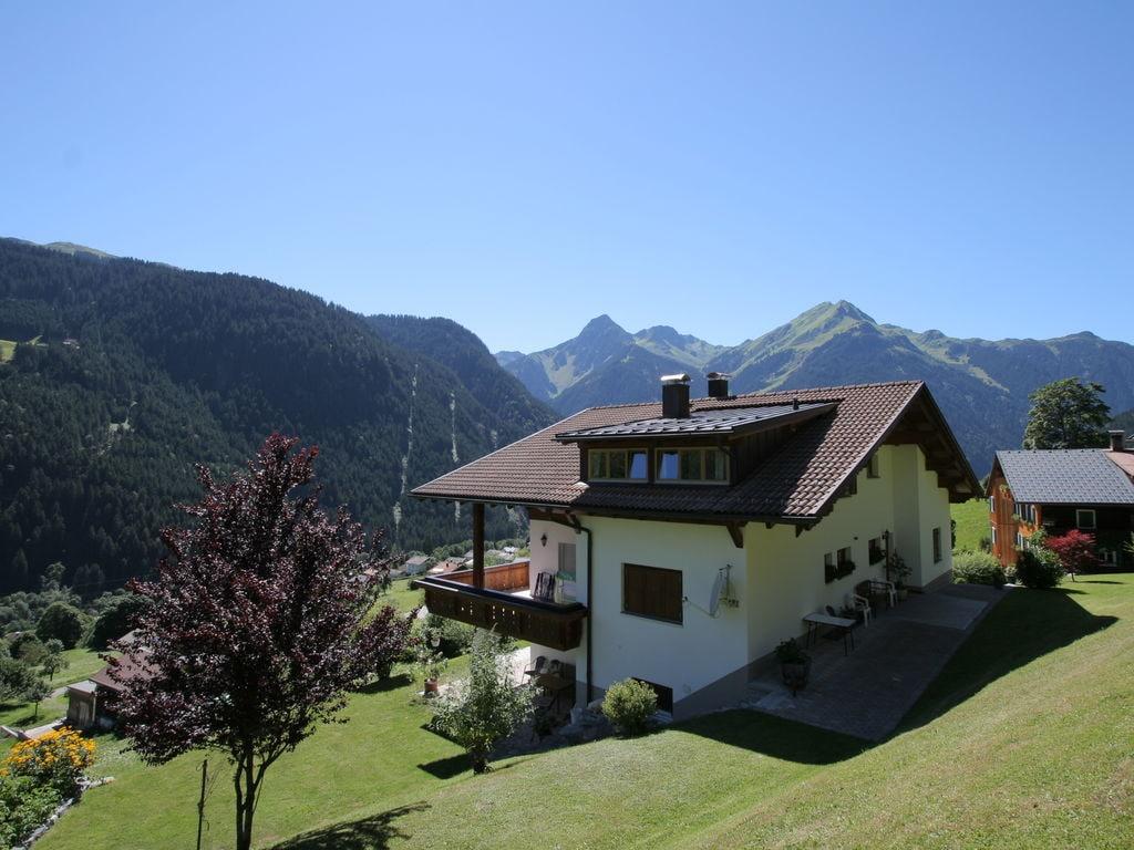 Ferienwohnung Gemütliche Ferienwohnung in Montafon in Skigebietsnähe (254080), St. Gallenkirch, Montafon, Vorarlberg, Österreich, Bild 4