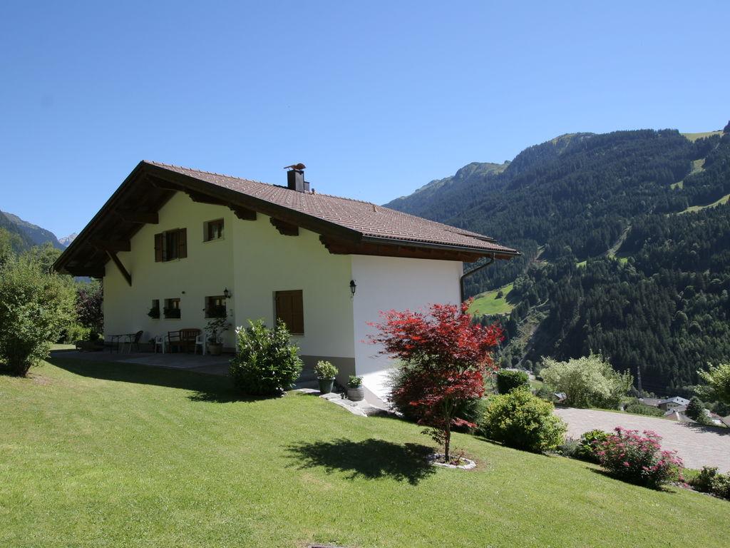 Ferienwohnung Gemütliche Ferienwohnung in Montafon in Skigebietsnähe (254080), St. Gallenkirch, Montafon, Vorarlberg, Österreich, Bild 3